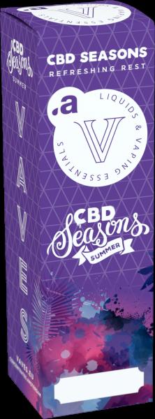 V! CBD Seasons - Summer