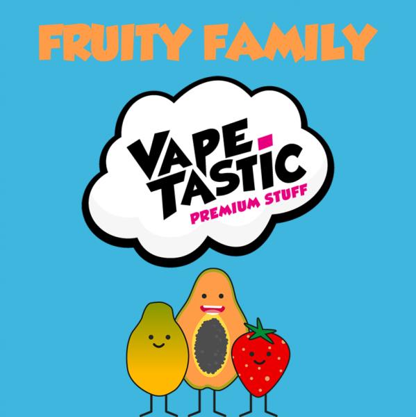 VapeTastic - Fruity Family