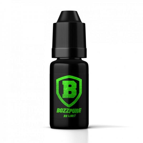 Bozz Pure - No Limit Aroma