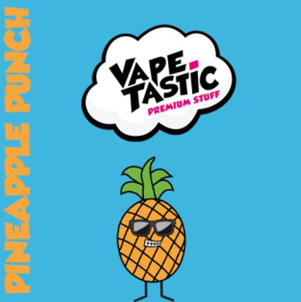 VapeTastic - Pineapple Punch Aroma