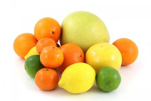 Pure Citrus Mix