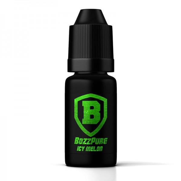 Bozz Pure - Icy Melon Aroma