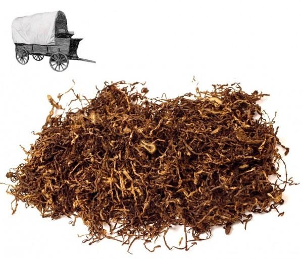 Natural Tobacco West E-Liquid