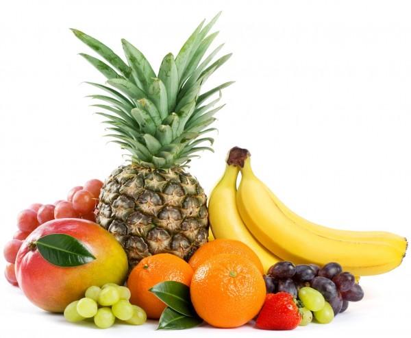 E-Head - Multifrucht