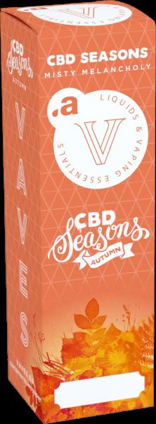 V! CBD Seasons - Autumn