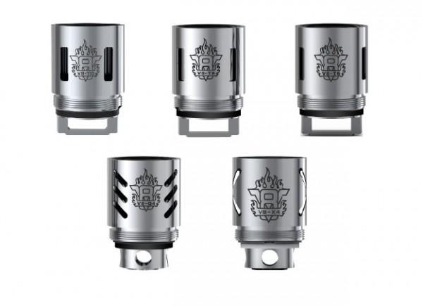 Smok V8 Coil für TFV8 3er Set