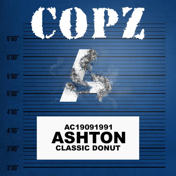 CopZ - Ashton