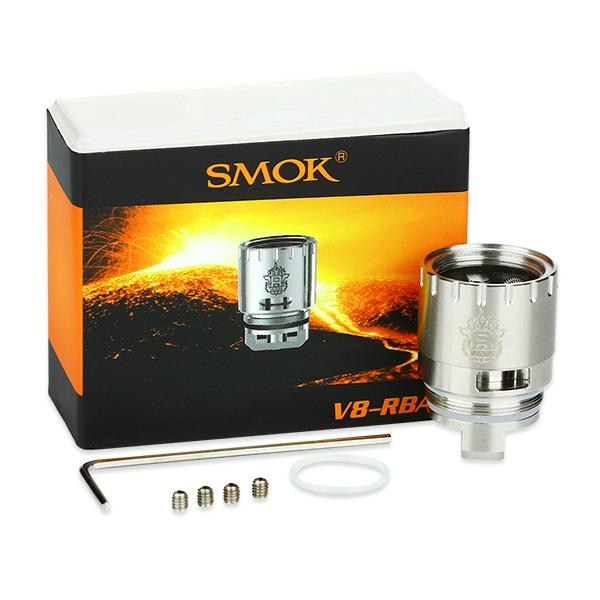 Smok V8 RBA für TFV8 1er Set