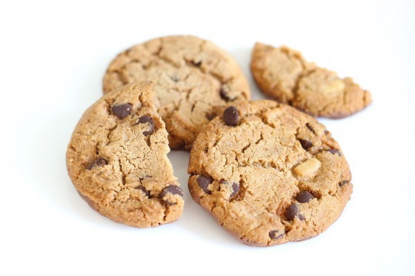 E-Head - Cookie