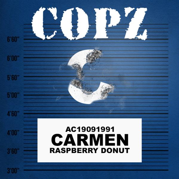 CopZ - Carmen