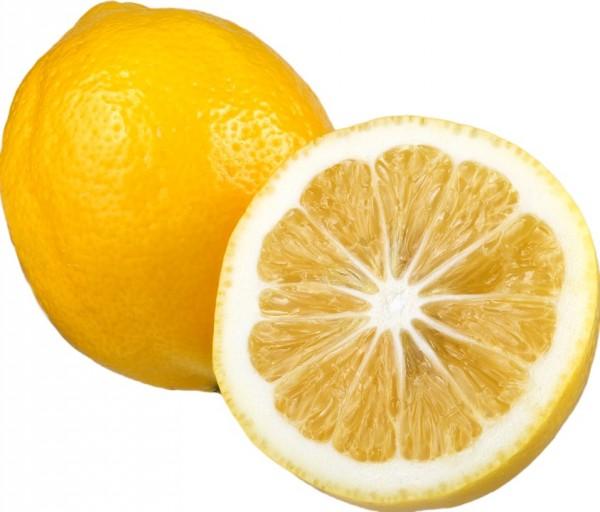 E-Head - Zitrone
