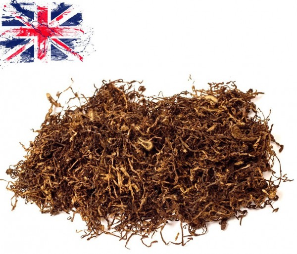 Pure English Tobacco E-Liquid