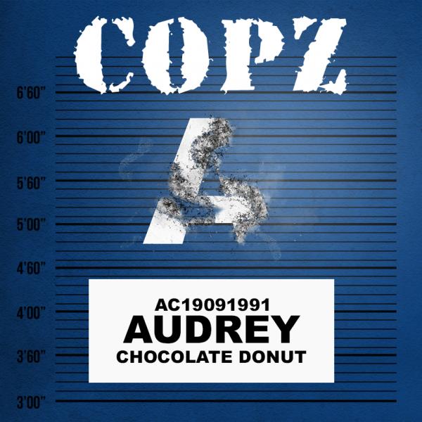 CopZ - Audrey