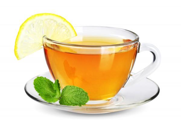 Pure Lemon Tea (Zitronentee)