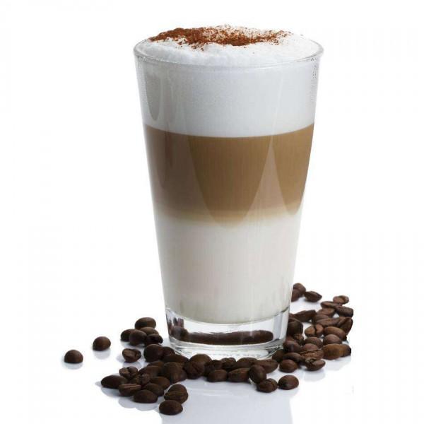 E-Head - Kaffee