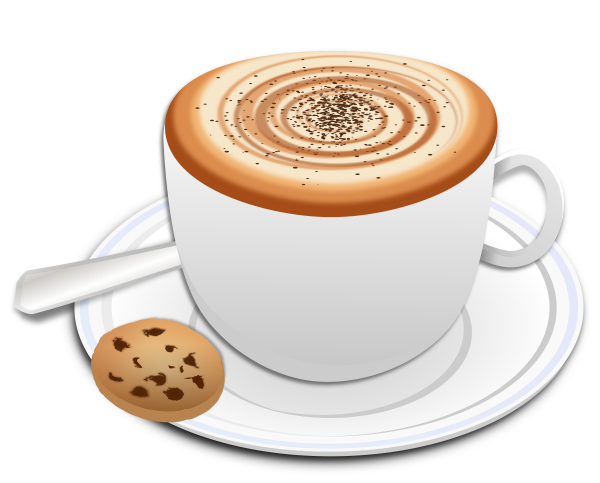E-Head - Cappuccino
