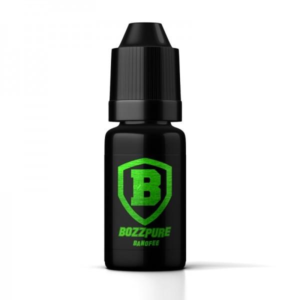 Bozz Pure - Banofee