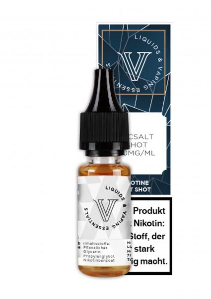 V! NicSalt Shots