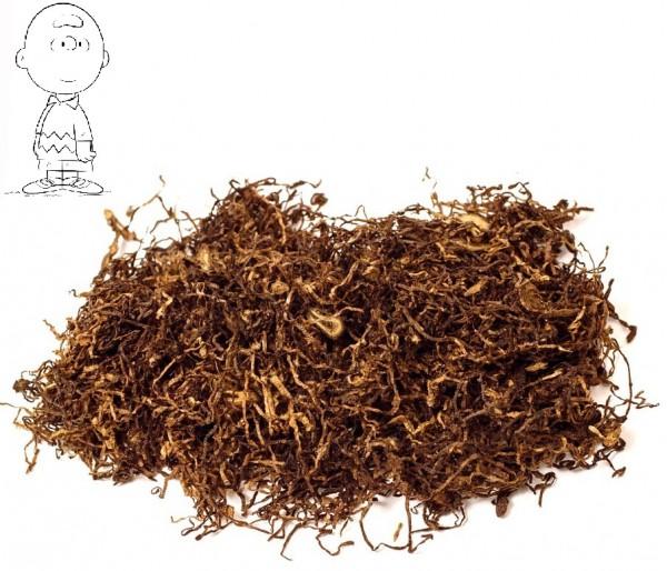 Natural Tobacco Charlie