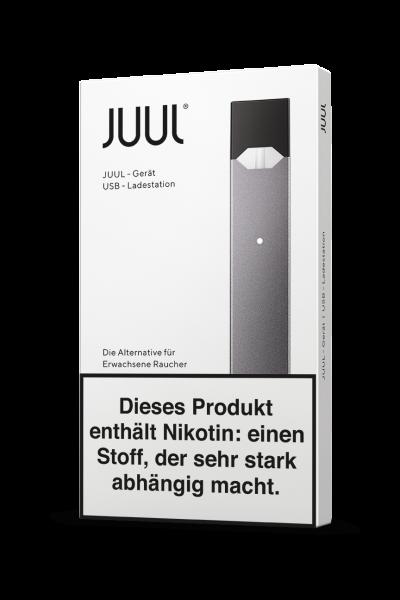 JUUL E-Zigarette Basic Kit (ohne Pod)