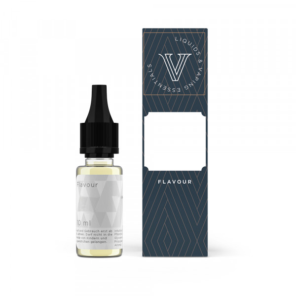 V! DIY Shot für Shake & Vape Liquids